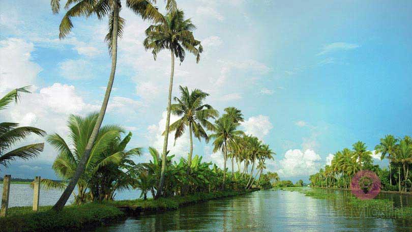 Kumarakom Alappuzha Backwaters Tourism